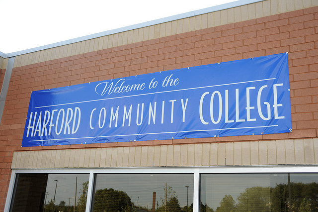 Collapse of Community Colleges Just Fine With Community College Students