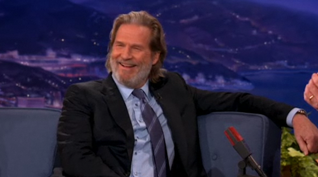 Jeff Bridges Reveals the Origins of The Dude's Jelly Shoes
