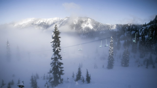 Two Deadly Avalanches Hit Ski Resorts Near Seattle