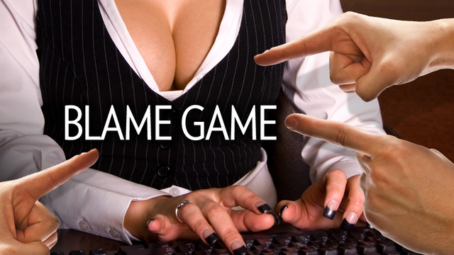 Your Cleavage Is Guilty of 'Biological Sexual Harassment,' and Other Dumb Ideas