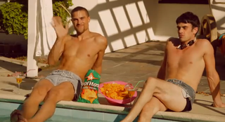 Are These Potential Doritos Super Bowl Commercials Offensive?
