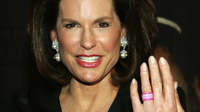 Nancy Brinker's Lavish Spending, Off-Putting Brittleness Puts Komen's Future in Jeopardy