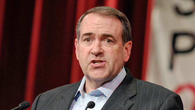 Will Mike Huckabee Even Bother Running?