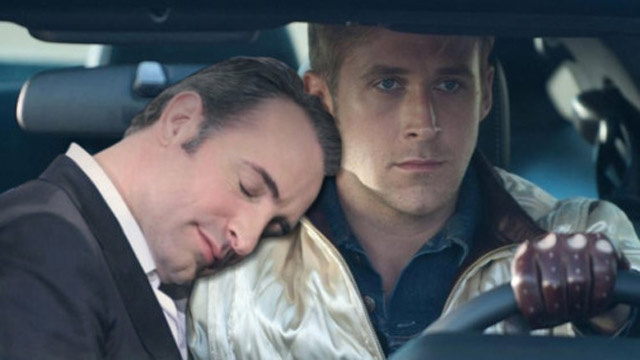 Jean Dujardin Sleeps With the Best of Them
