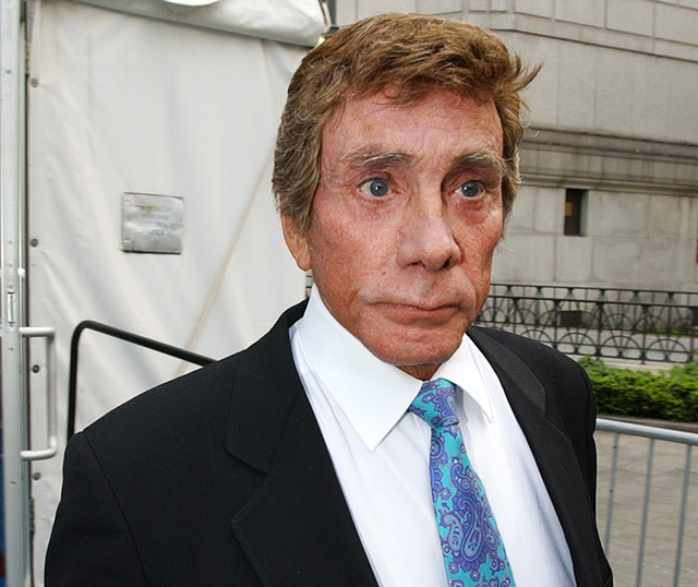 Bob Guccione's FBI File: From Smut Peddler To Penthouse Founder