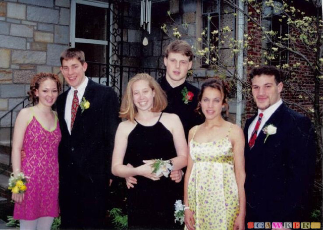 Is Your Prom Photo More Embarrassing Than John Krasinski's?