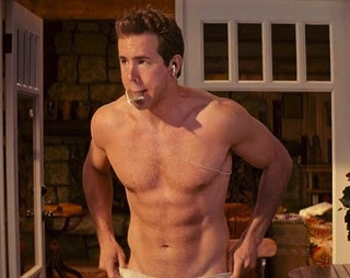 Ryan Reynolds Is the No. 1 Gay Sex Fantasy