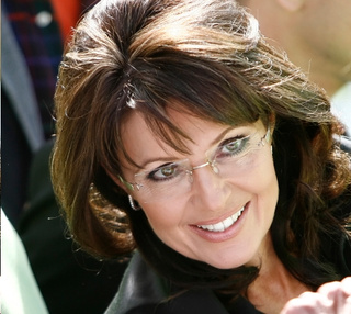 Sarah Palin Blames the Media for 'Blood Libel'