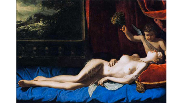 Art's Classic Nudes Get a Photoshop Slim-Down