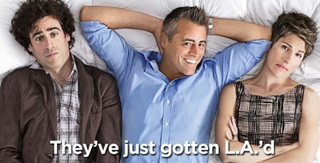 Will Episodes Save Matt Le Blanc's Career?