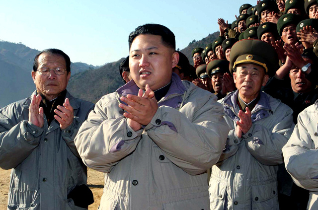 Happy Birthday, Kim Jong-un!