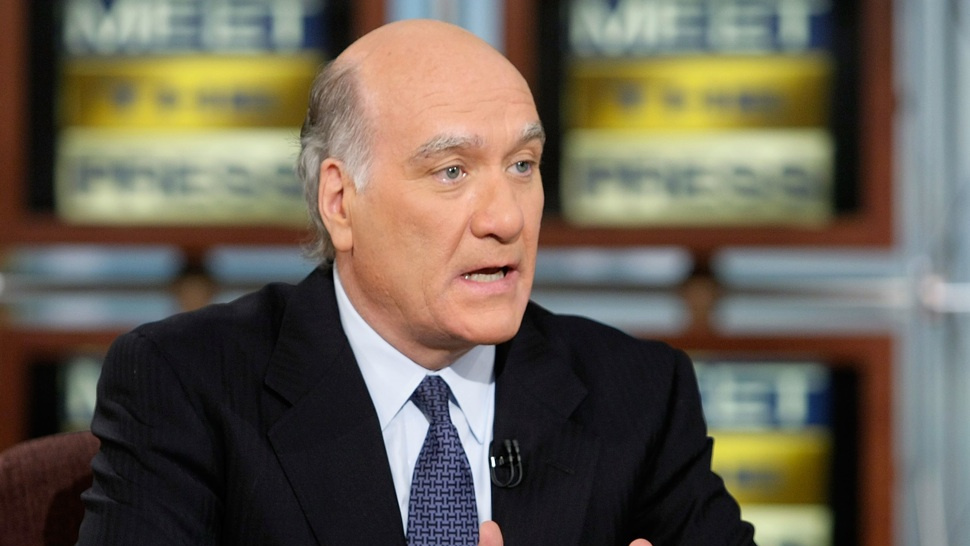 Meet Bill Daley, Barack Obama's New Chief of Staff