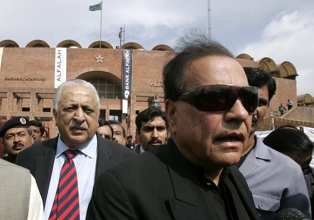 Pakistani Governor Gunned Down By His Own Bodyguard