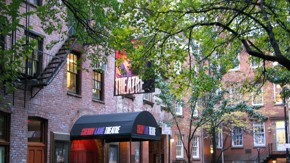 Historic Off-Broadway Theater to End Its Legendary Run