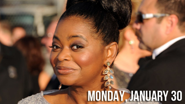 Octavia Spencer Wins Big and All Anyone Wants to Talk About is Her Weight