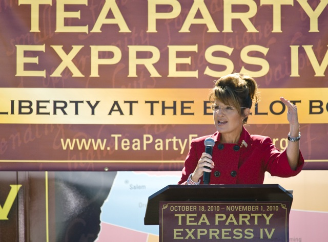 The Tea Party Will Host a Presidential Debate, Thank God