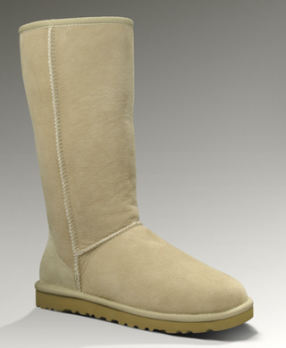 Did You Know Uggs Mean You Have Chlamydia?