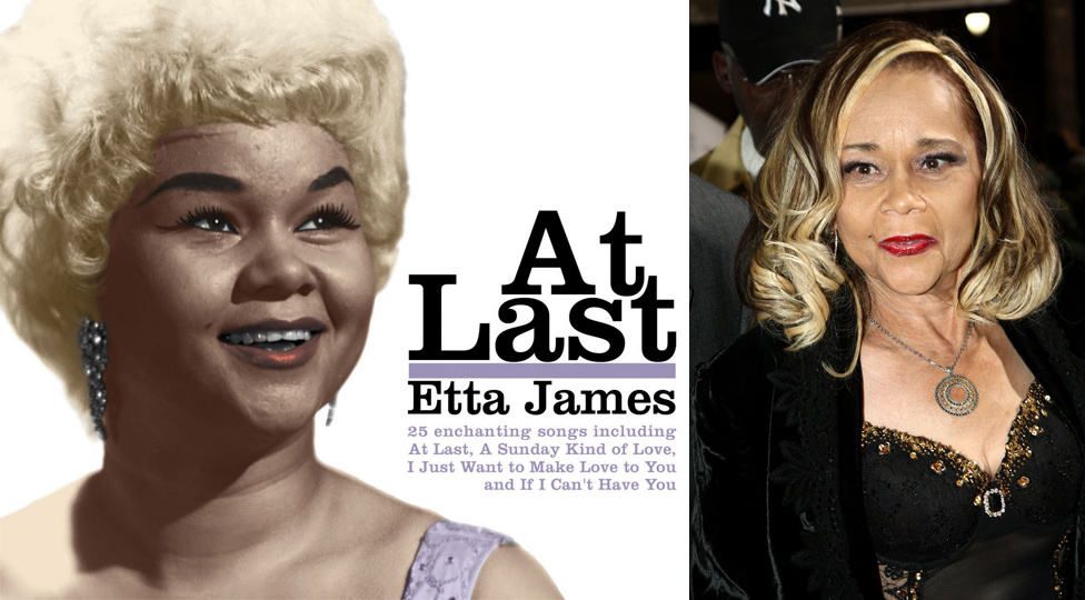 Legendary Singer Etta James Dead At 73