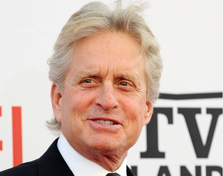 Michael Douglas Is Getting Healthier, Everyone Else Is Worse