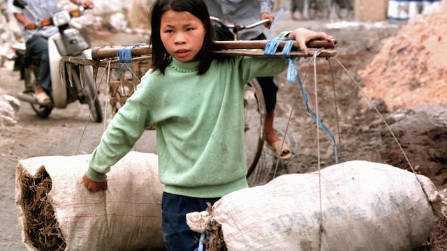 Another Wise Republican Suggests a Return to Child Labor