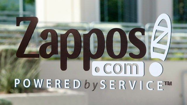Zappos Hacked; Shoe Addicts Seek Shelter