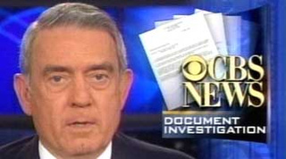 Dan Rather's Score-Settling Finally Reaches Book Length