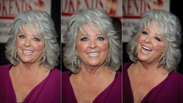 Paula Deen Has Diabetes