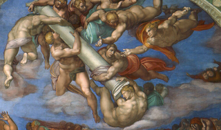 The Gayest Images from Michelangelo's Most Famous Painting