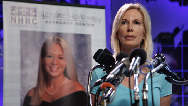 Natalee Holloway Finally Declared Dead