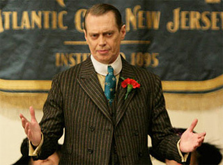 Boardwalk Empire Is Officially a Let Down