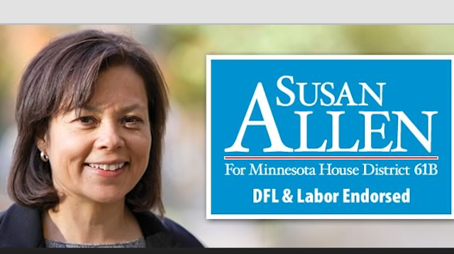 Kickass Openly Gay Native American Woman Elected to State Legislature