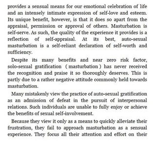 The Creepy Sex Manifesto by the Author of The Pedophile's Guide - Excerpts