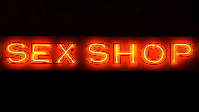 Tell Us Your Embarrassing Sex Toy Shopping Stories