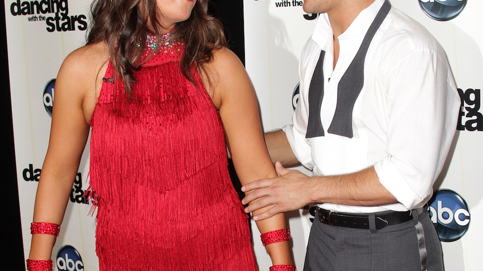Is Bristol Palin Having a Fling With Her Dancing Partner?