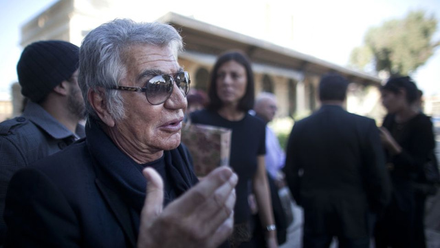 Man Who Made Roberto Cavalli Cry Arrested For Fraud