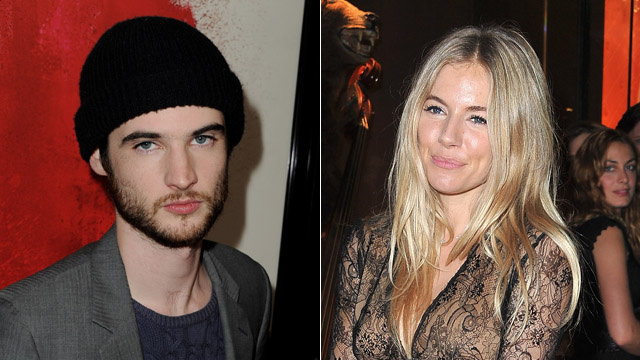 Sienna Miller Is Pregnant and Maybe Also Engaged!