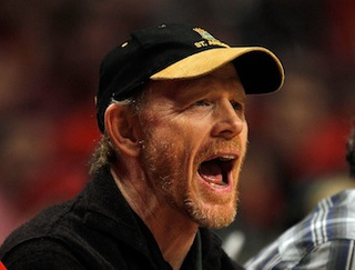 Ron Howard: The Gay Joke Stays in My Picture