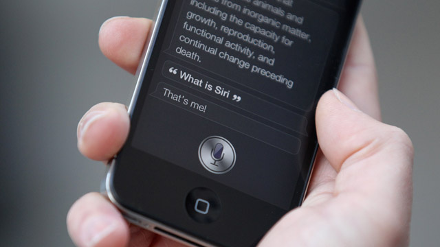 Siri Goes Rogue, Tells A 12-Year-Old Boy To 'Shut The Fuck Up'