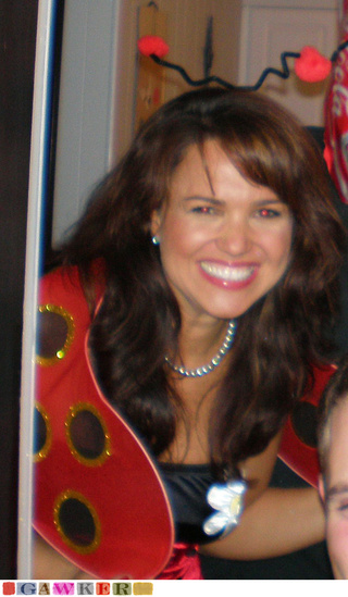 I Had a One-Night Stand With Christine O'Donnell - Photos