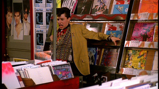 "Jon Cryer Sets the Record ""Straight"" on Pretty in Pink's Ducky"