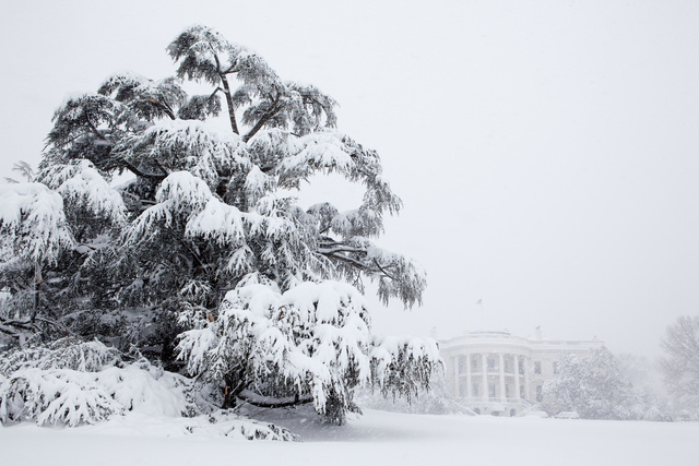 The Best White House Photos, by the Best White House Photographer