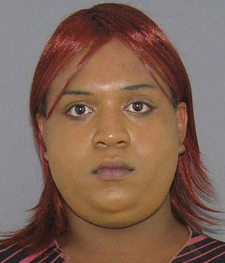 If You're Going to Rob a Transvestite Prostitute, Don't Rob This One