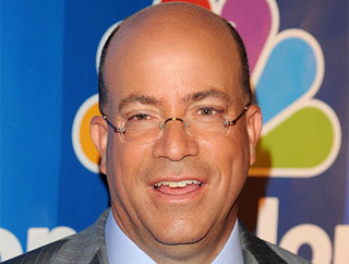 Jeff Zucker's Golden Parachute Hovering Over Saks This Afternoon
