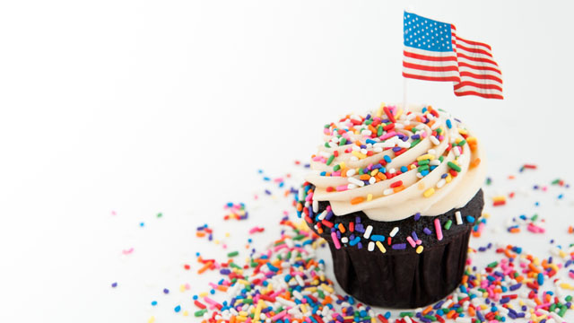 TSA Confiscates Cupcake Due To Potentially Dangerous Icing