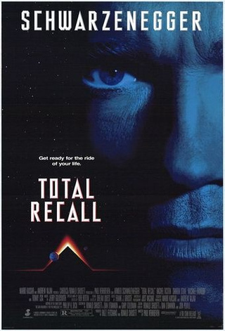 A Total Recall Remake Is the Last Thing We Need