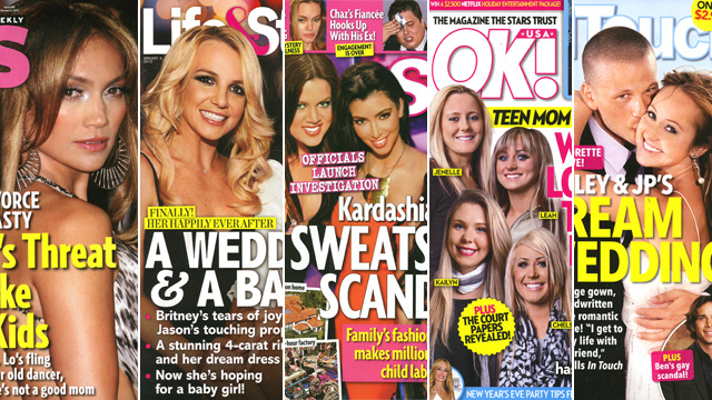 This Week In Tabloids: Kate Middleton's Teeth Have Been Micro-Rotated To Perfection