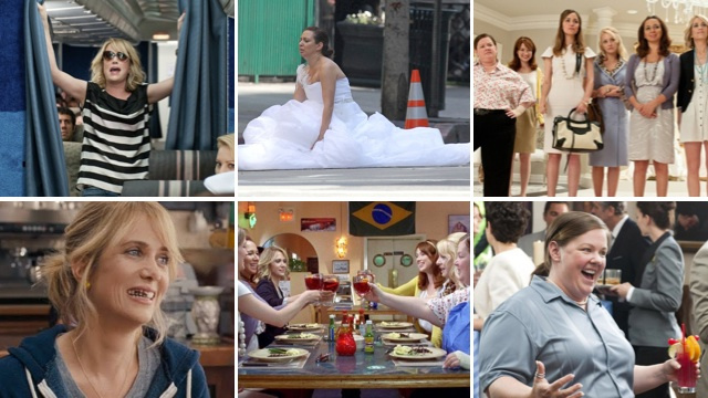 Please, God, Let Bridesmaids Score An Oscar Nomination