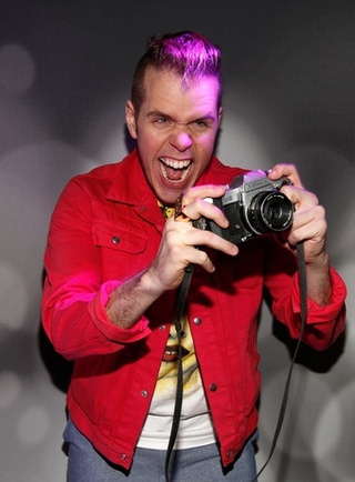 Can Perez Hilton Really Clean Up His Act?