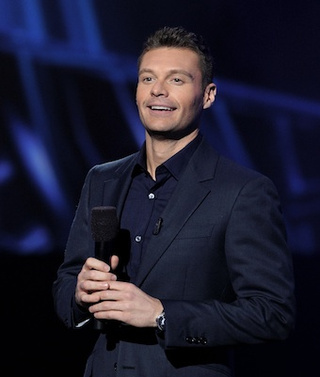 Oh No: Ryan Seacrest Might Be Starting a Cable Channel