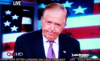 Lou Dobbs Employed Illegal Immigrants